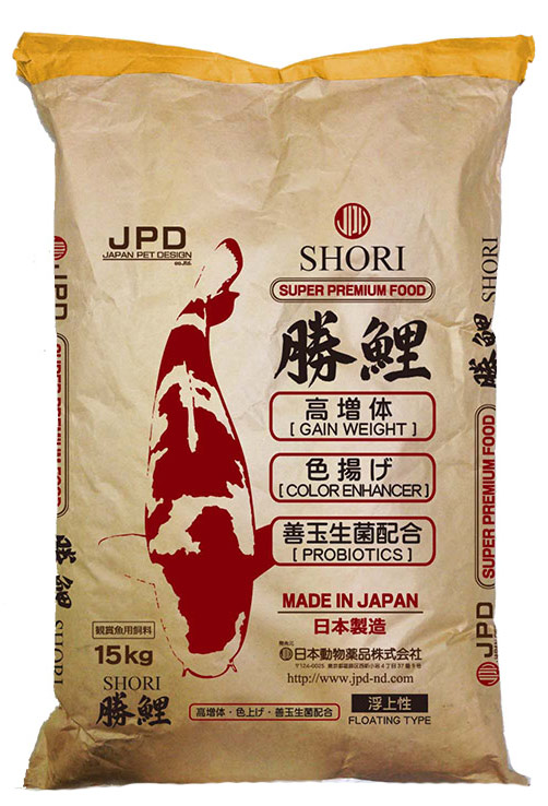 JPD SHORI HI GROWTH 15KG (L, M)