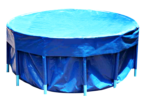 CANVAS  1.25M (NET COVER AND TUBE)