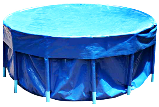 CANVAS 2.5M (NET COVER)