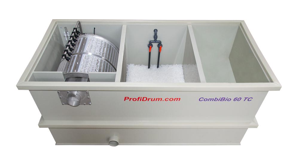 Profidrum CombiBio 60 TC