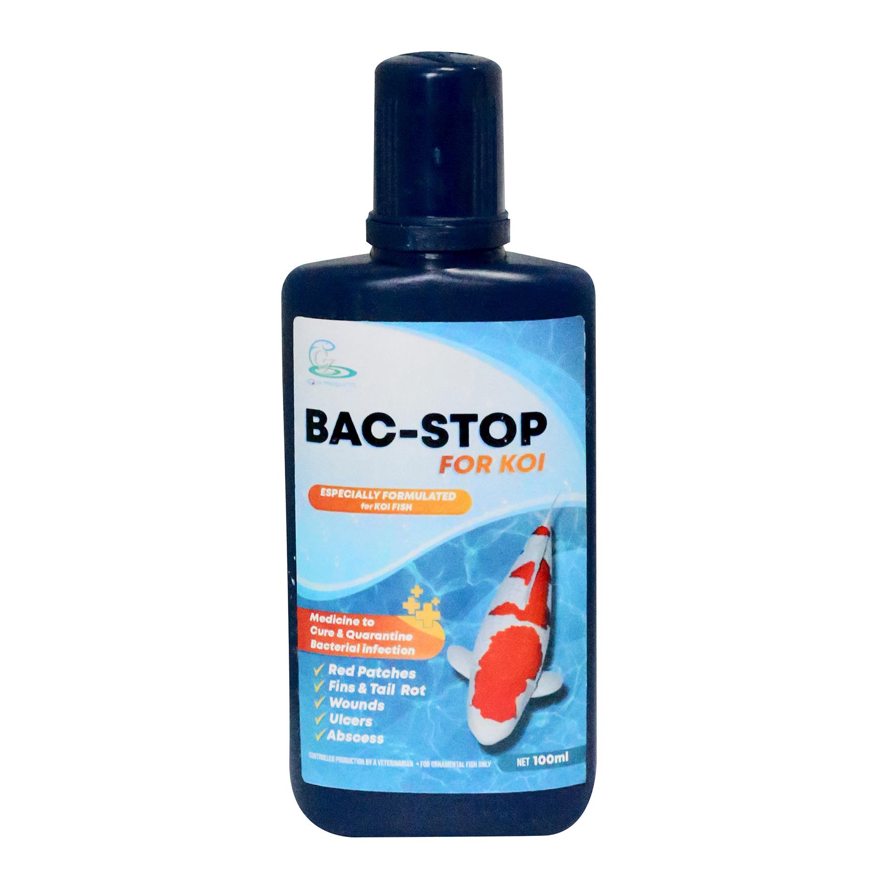 BAC-STOP 100ml