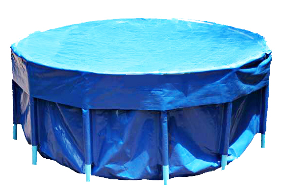 CANVAS 1.5M (NET COVER AND TUBE)